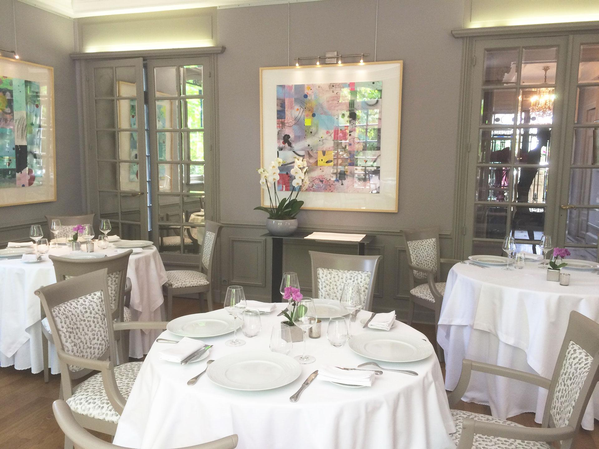 Restaurant Le Cosy Maisons Laffitte Stunning Restaurant