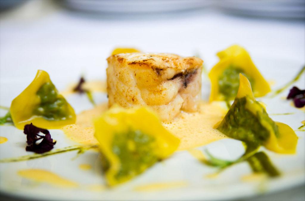 Restaurant Le Tastevin - Lotte