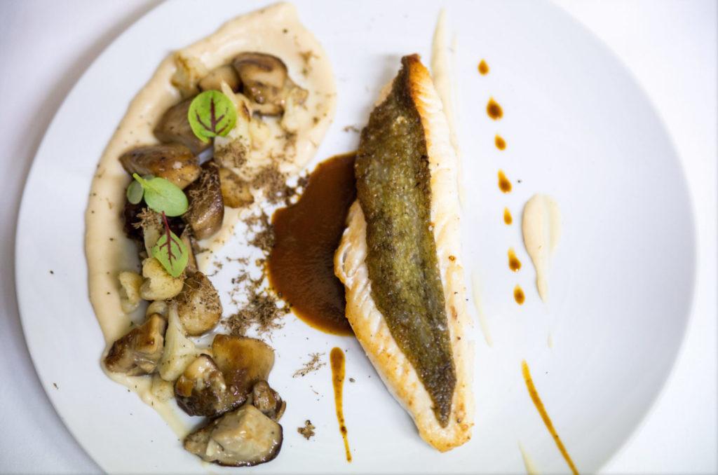 Restaurant Le Tastevin - Saint Pierre